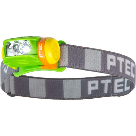 Princeton Tec Spectrum Remix Headlamp