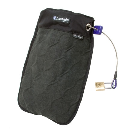 Pacsafe TravelSafe 100 Portable Safe