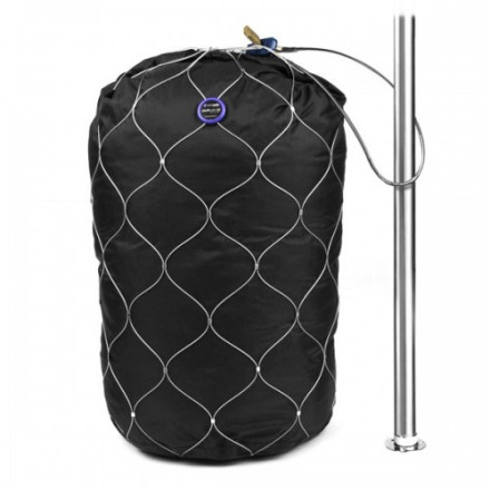photo of a Pacsafe backpack accessory