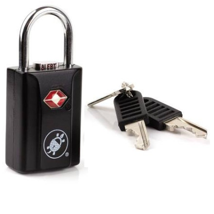 Pacsafe ProSafe 650 TSA Pop-Up Lock