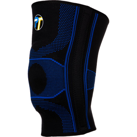 Pro-Tec Athletics Gel Force Knee Brace