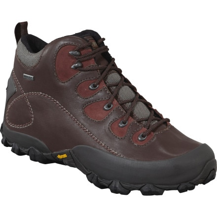 photo: Patagonia Women's Nomad Gore-Tex hiking boot