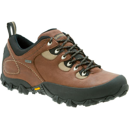photo: Patagonia Drifter Gore-Tex trail shoe