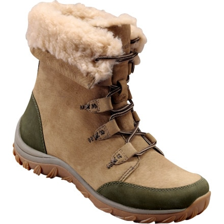 Patagonia Footwear Stubai Waterproof Boot - Women's
