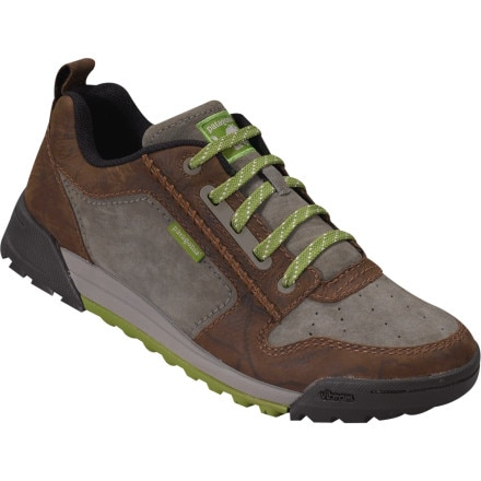 photo: Patagonia Boaris trail shoe