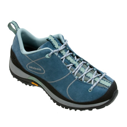 photo: Patagonia Bly trail shoe