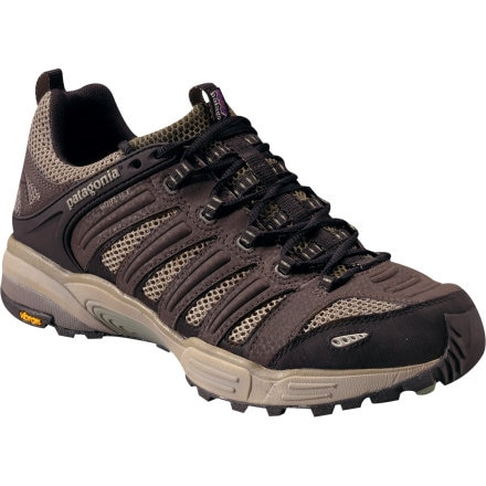 photo: Patagonia Release Gore-Tex trail running shoe