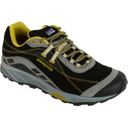 photo: Patagonia Tsali trail shoe