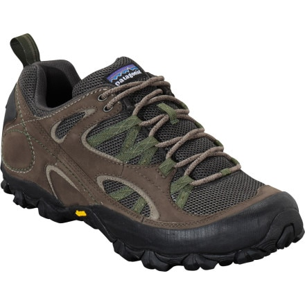 photo: Patagonia Men's Drifter A/C