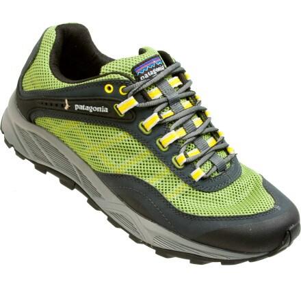 photo: Patagonia Men's Specter trail running shoe