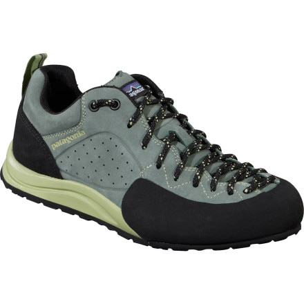 photo: Patagonia Cragmaster