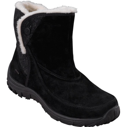 Patagonia Footwear Attlee Snap Boot - Women's