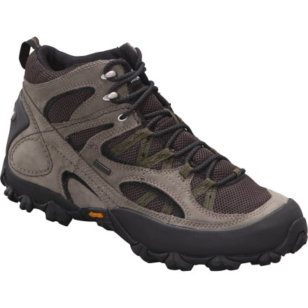 photo: Patagonia Men's Drifter A/C Gore-Tex