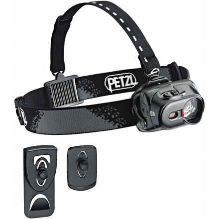 Buy Petzl TacTikka XP Adapt Headlamp