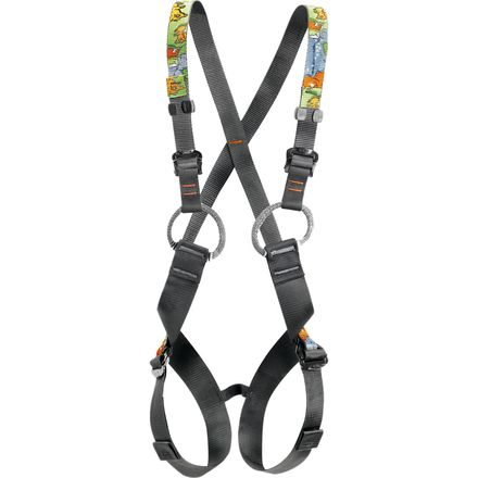 photo: Petzl Simba