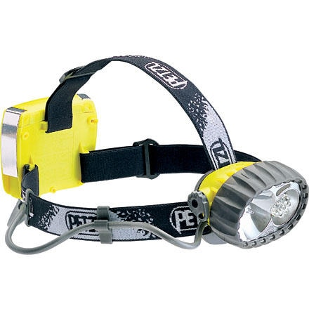 Buy Petzl DUO LED 5 Headlamp