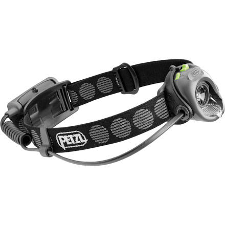 photo: Petzl MYO XP headlamp