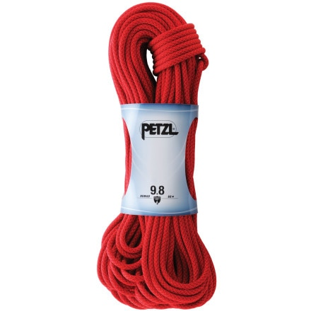 Petzl Nomad Dry Climbing Rope - 9.8mm