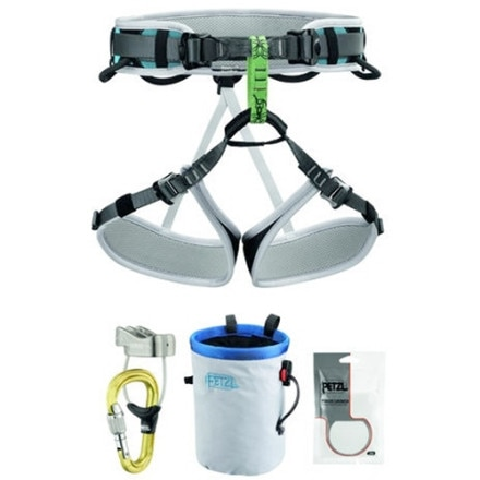 photo: Petzl Corax Kit 2