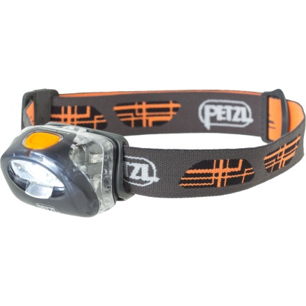 Petzl Tikka XP 2 Headlamp with CORE Battery Kit