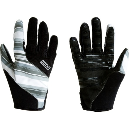 Shop for Pow Gloves Mustacheo Glove