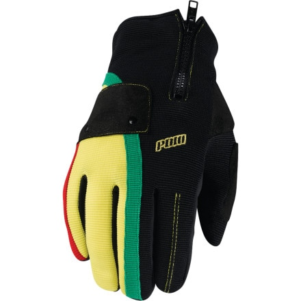 Pow Gloves Barker Glove