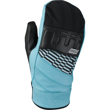 Pow Gloves Royal Mitten - Men's