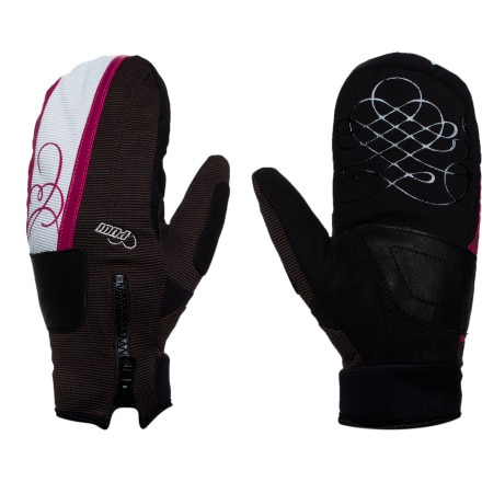 Pow Gloves Barker Mitten - Women's