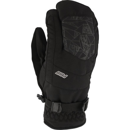Pow Gloves Index Trigger Mitten