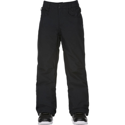 Quiksilver State Pant - Boys'