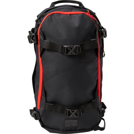 Quiksilver Oxydized Backpack - 1159cu in