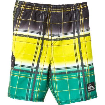 Quiksilver Wonderland Volley Short - Toddler Boys'