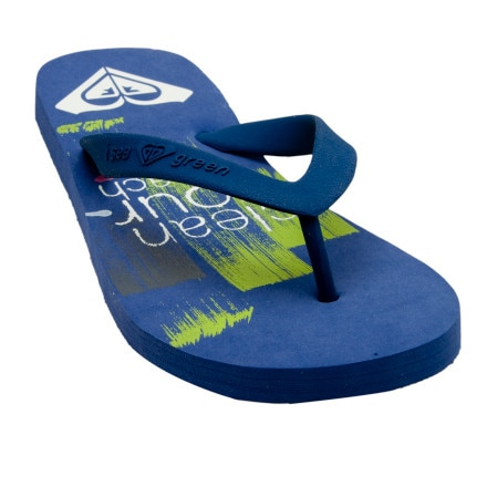 photo: Roxy Eden Sandal flip-flop