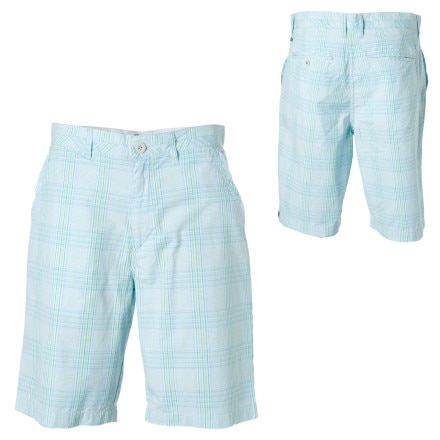 Quiksilver Drezolution Short - Men's