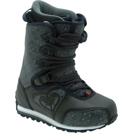 Roxy Track Lace Snowboard Boot - Women's