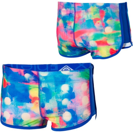 Roxy Athletix No Competition Short - Women's