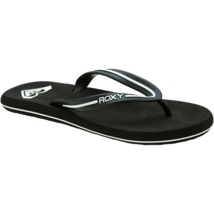 photo: Roxy Sprint Sandal flip-flop