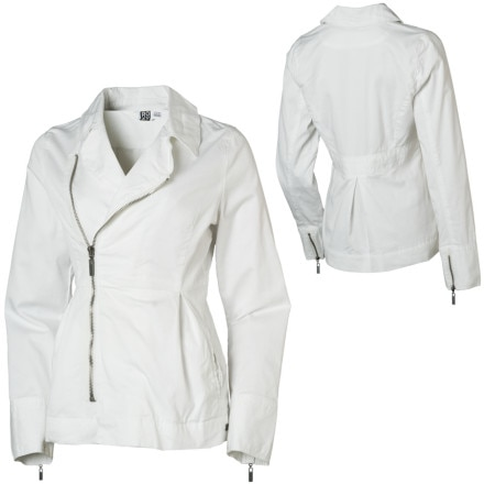 Roxy Late For A Date Jacket - Women's