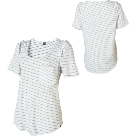 Roxy Sun Dial Shirt - Short-Sleeve - Women's