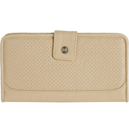 Roxy First Class Wallet - Women's