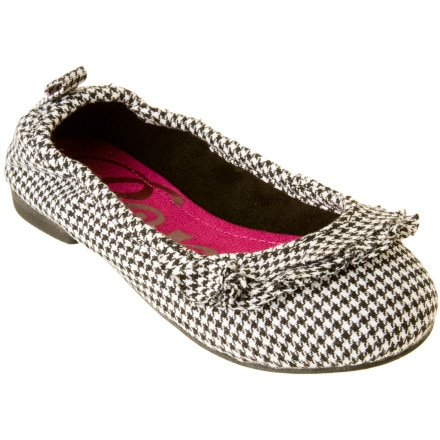 Roxy Carly Shoe - Toddler