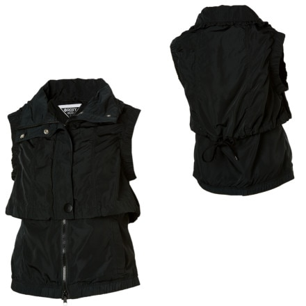 photo: Roxy Next Day Vest