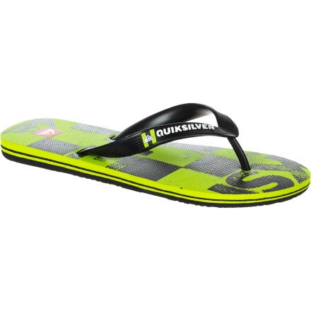 Quiksilver Art Series Sandal - Kids'