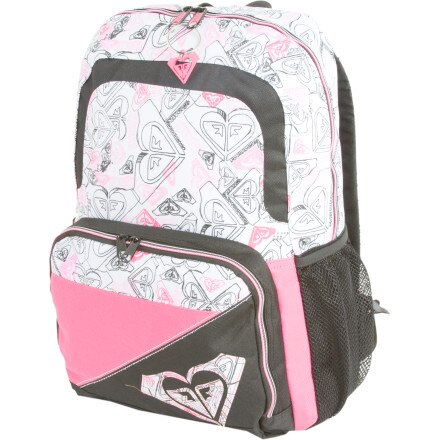 Roxy Fresh Press Backpack - Girls'