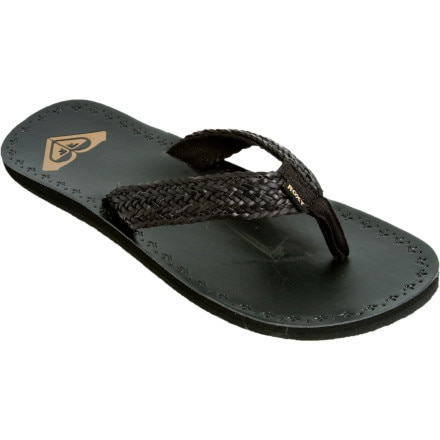 photo: Roxy Fiji Sandal flip-flop