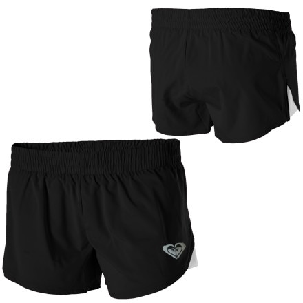 photo: Roxy Athletix Run Away Short active short