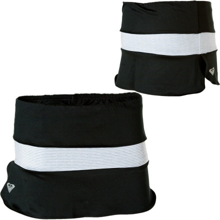 photo: Roxy Athletix Grand Slam Skort running skirt