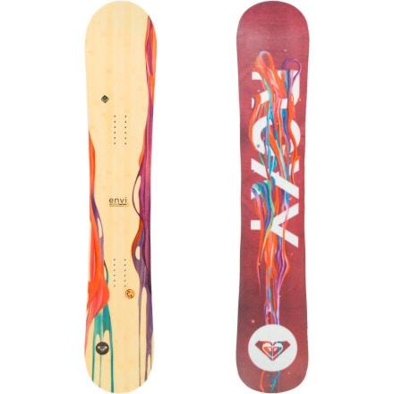 Roxy Envi C2 BTX snowboard