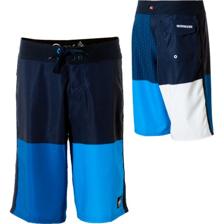 Quiksilver Cypher Mutiny Board Short - Boys'