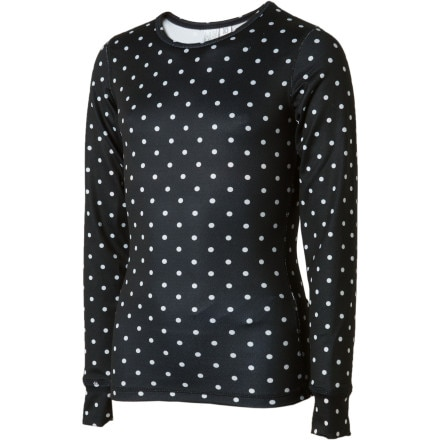 photo: Roxy Girls' My Territory Top base layer top